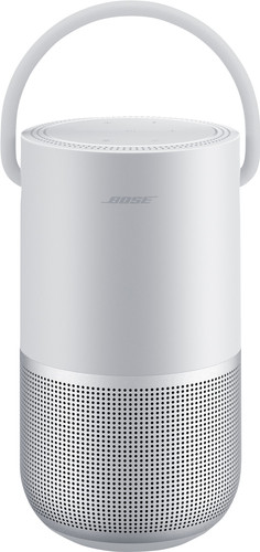 Bose Portable Home Speaker Zilver Main Image
