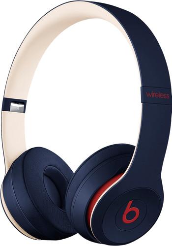 Beats Solo3 Wireless Club Navy Main Image
