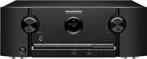 Marantz SR5014 Black Main Image