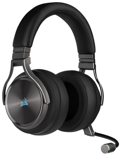 Corsair Virtuoso RGB Draadloze Gaming Headset Zwart - Special Edition Main Image