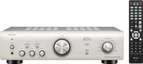 Denon PMA-600NE Silver Main Image