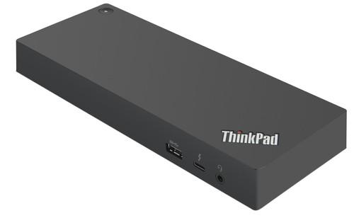 Lenovo ThinkPad Thunderbolt 3 Dock Main Image