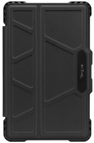 Targus Pro-Tek Samsung Galaxy Tab A 10.1 (2019) Book Case Zwart Main Image