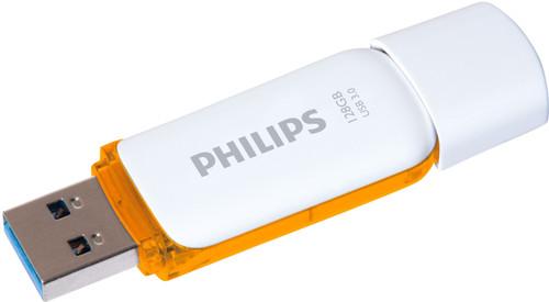 Philips Snow USB 3.0 128GB Main Image