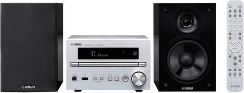 Yamaha MCR-B370D Zilver Main Image