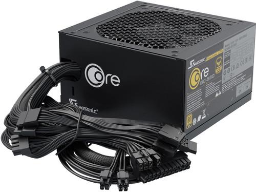 Seasonic Core Gold GC 650 Main Image
