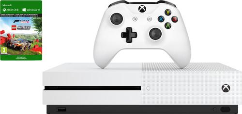 Xbox One S 1TB + Forza Horizon 4: LEGO Speed Champions Main Image