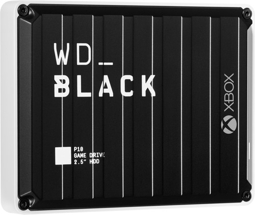 WD Black P10 Game Drive for X-Box 3TB Main Image