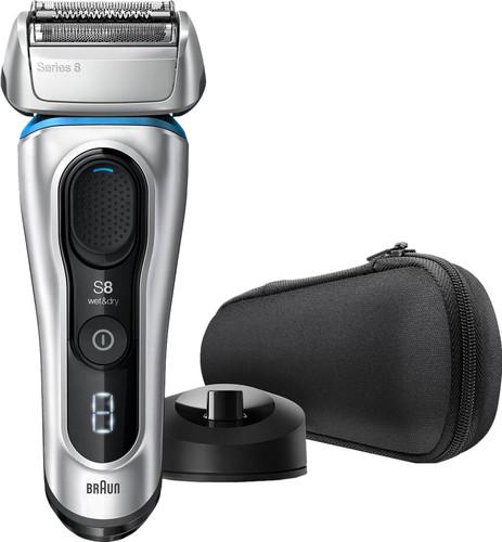 Braun Series 8 8350S Main Image