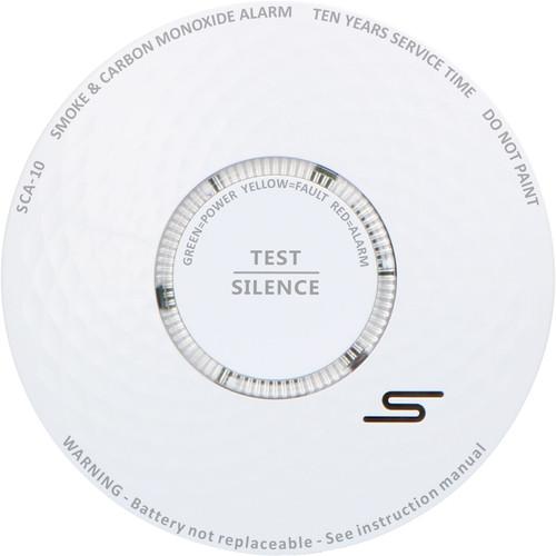 Alecto SCA-10 Combimelder (10 jaar) Main Image