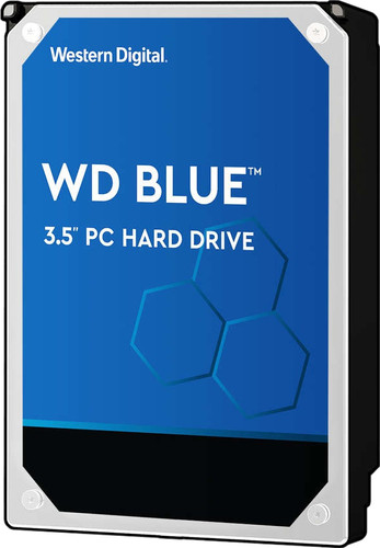 WD Blue WD60EZAZ 6TB Main Image