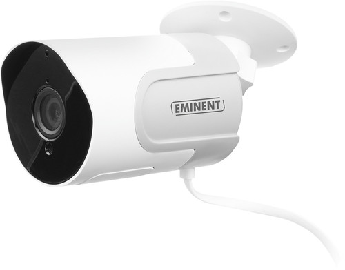 Eminent Full HD Wi-Fi Fixed Outdoor IP Camera Main Image
