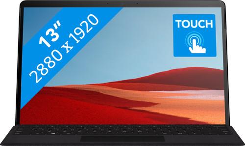 Microsoft Surface Pro X - 8GB - 128 Black Main Image