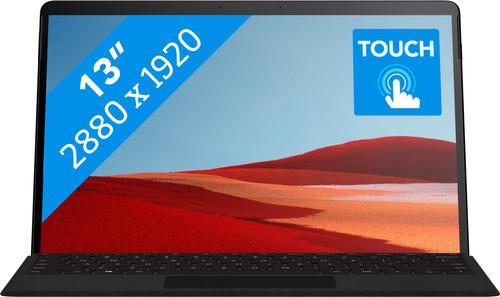 Second Chance Microsoft Surface Pro X - 16GB - 256GB Black Main Image