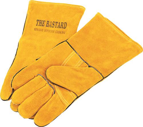 The Bastard Leather gloves Main Image