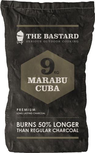 The Bastard Marabu 9kg Main Image