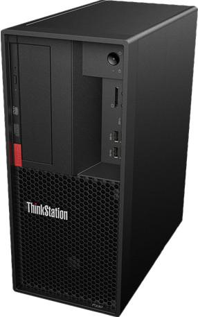Lenovo ThinkCentre P330 - 30CY0026MH Main Image