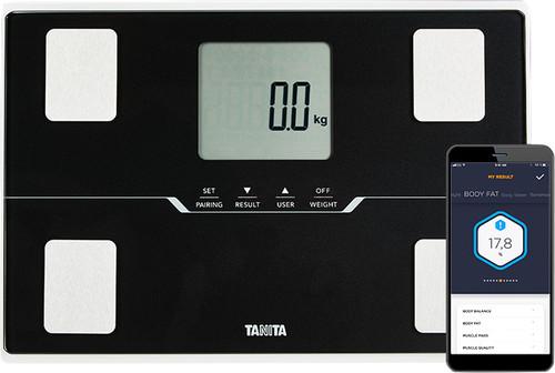Tanita BC-401 Black Main Image