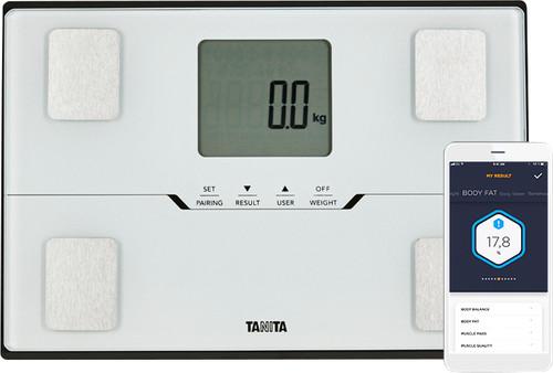 Tanita BC-401 White Main Image