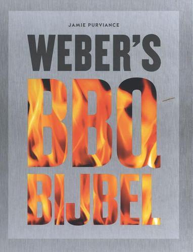 Weber's BBQ Bijbel Main Image