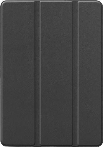 Just in Case Smart Tri-Fold Apple iPad (2019)/(2020) Book Case Black Main Image