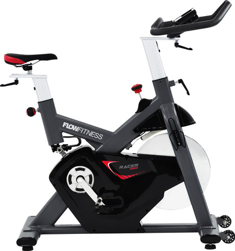 Flow Fitness Racer DSB600i Speed Bike Main Image