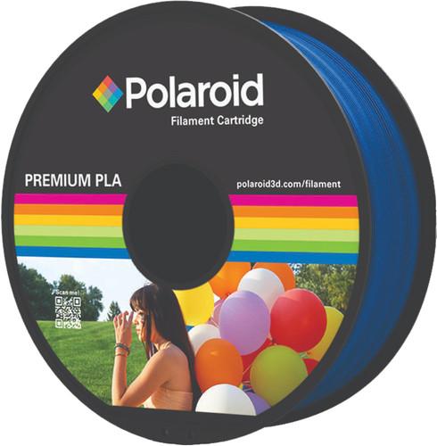 Polaroid PLA Blue Filament 1.75mm (1kg) Main Image