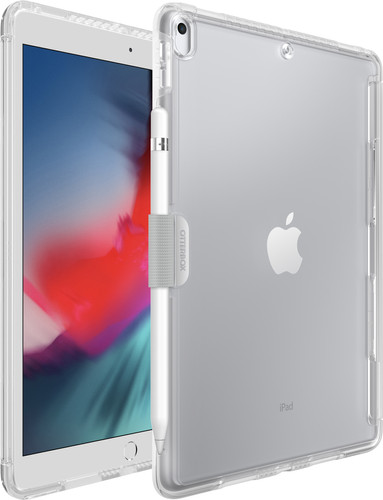 Otterbox Symmetry Clear Apple iPad Pro 10.5 inch / iPad Air 3 (2019) Back Cover Main Image