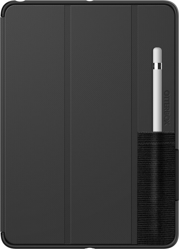 Otterbox Symmetry Folio Apple iPad (2017/2018) Book Cover Black Main Image