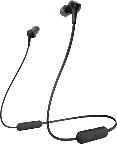 Sony WI-XB400 Zwart Main Image