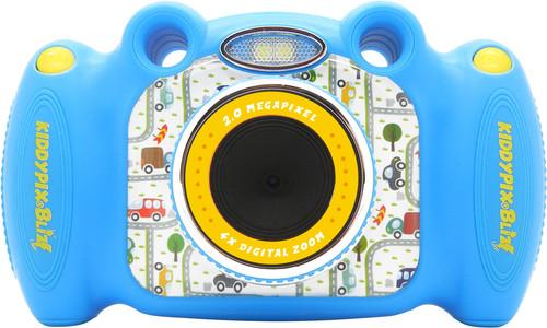 Easypix KiddyPix Blizz Blauw Main Image