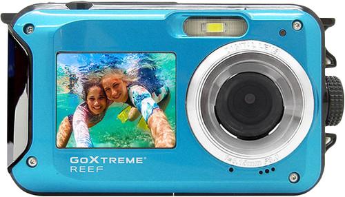 GoXtreme Reef Blauw Main Image