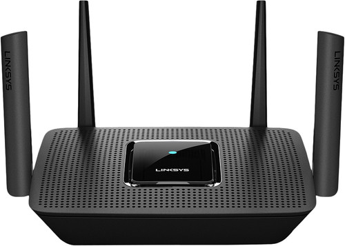 Linksys MAX-STREAM MR8300 Main Image