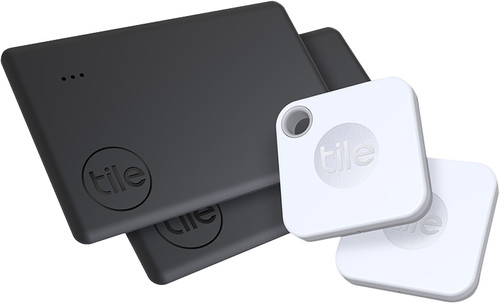 Tile Mate (2020) & Slim (2020) 4-pack Main Image