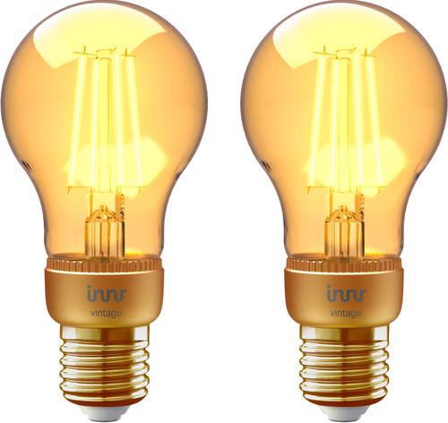 Innr RF 263 Filament Light E27 Duo Pack Main Image