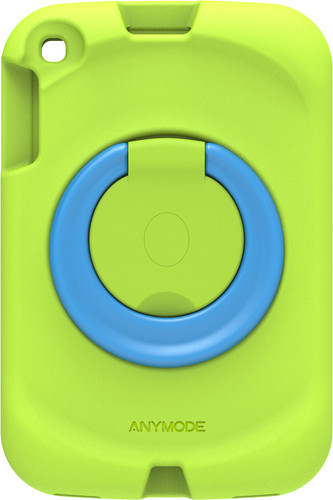 Samsung Anymode Galaxy Tab A 10.1 (2019) Kids Cover Groen Main Image