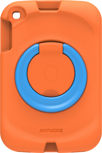 Samsung Anymode Galaxy Tab A 8.0 Kids Cover Oranje Main Image