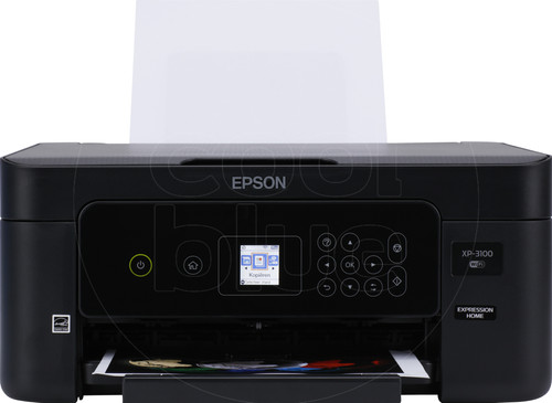 Epson Expression Home XP-3100 Main Image