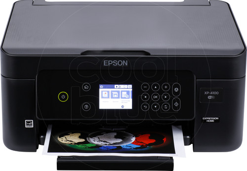 Epson Expression Home XP-4100 Main Image