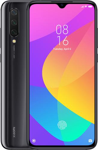 Xiaomi Mi 9 Lite 128GB Zwart Main Image