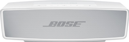 Bose SoundLink Mini II Special Edition Zilver Main Image