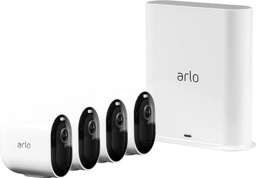 Arlo PRO 3 4-Pack Main Image