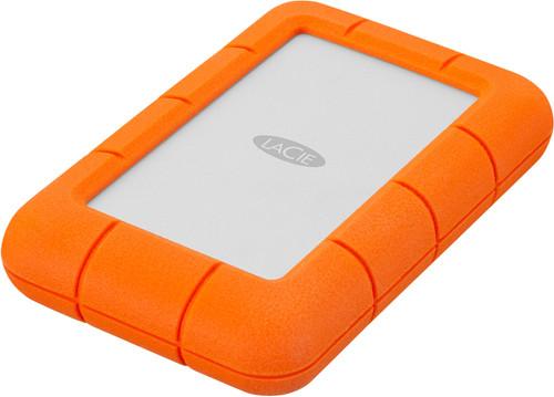 LaCie Rugged Mini USB 3.0 5TB Main Image