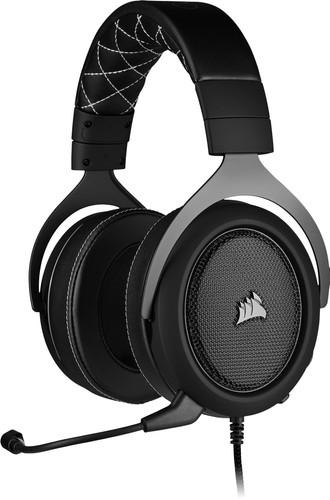 Corsair HS60 Pro Surround Gaming Headset Carbon/Zwart Main Image