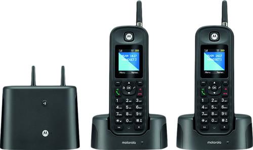 Motorola O212 Main Image