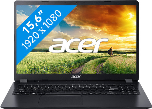 Acer Aspire 3 A315-56-577F - Top 15 inch laptop goedkoop