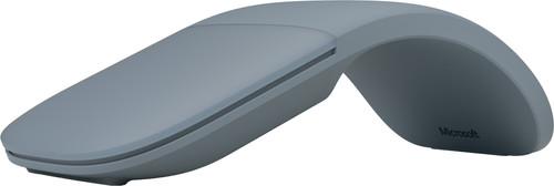 Microsoft Surface Arc Mouse Blue Main Image