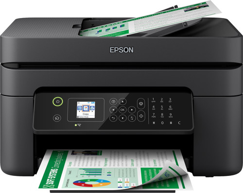 Epson WorkForce WF-2835DWF Main Image