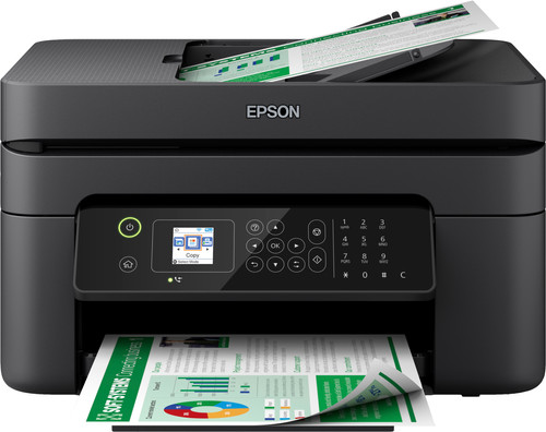 Epson WorkForce WF-2810DWF Main Image