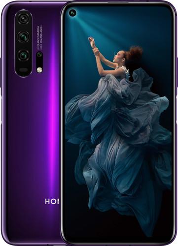 Honor 20 Pro 256GB Zwart Main Image